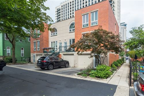 1313 S Plymouth Unit A, Chicago, IL 60605 South Loop