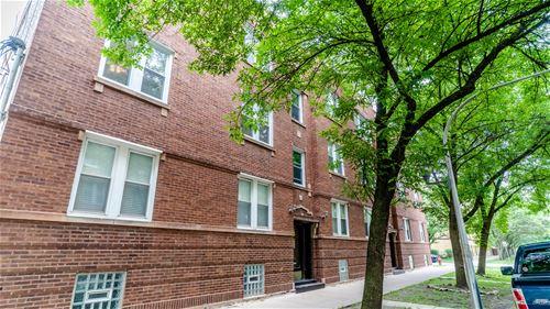 2908 W Cullom Unit 2, Chicago, IL 60618