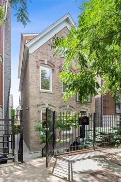 1637 W Julian, Chicago, IL 60622
