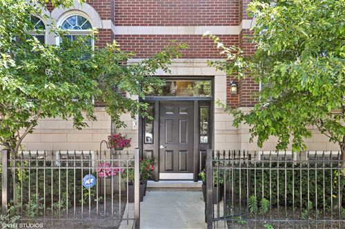 1541 N North Park Unit 3S, Chicago, IL 60610 Old Town