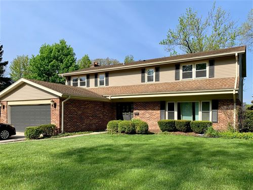 3736 Candlewood, Downers Grove, IL 60515
