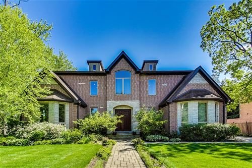 1815 Oakwood, Northbrook, IL 60062