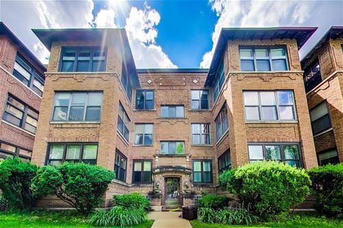 4448 N Malden Unit 2, Chicago, IL 60640 Uptown
