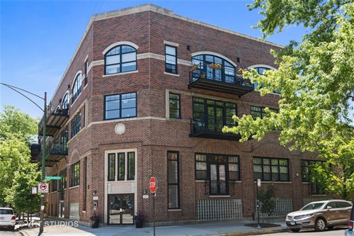 1201 W Wrightwood Unit 9, Chicago, IL 60614 Lincoln Park