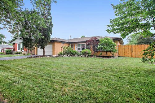 10704 S Komensky, Oak Lawn, IL 60453