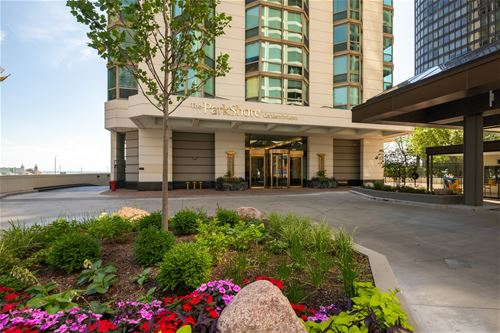 195 N Harbor Unit 4001, Chicago, IL 60601 New Eastside