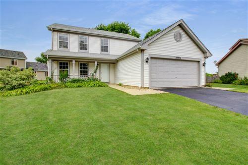 20854 W Ardmore, Plainfield, IL 60544
