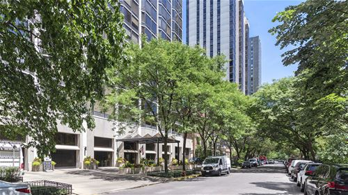 50 E Bellevue Unit 1506, Chicago, IL 60611 Gold Coast