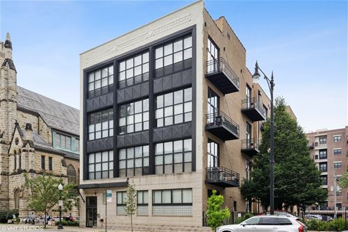 1918 S Michigan Unit 205, Chicago, IL 60616