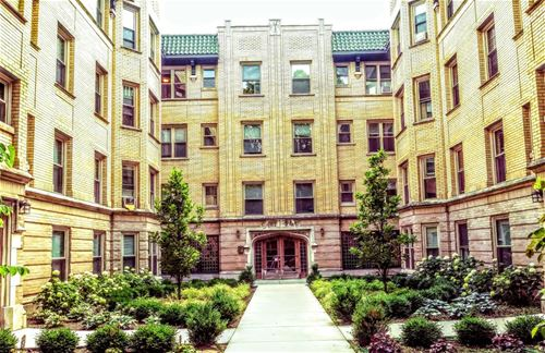 4841 N Kimball Unit 1-P, Chicago, IL 60625 Albany Park