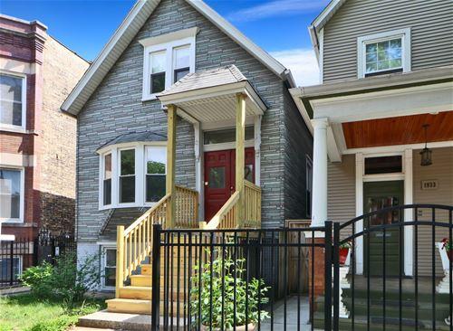 1931 W Addison, Chicago, IL 60613 Roscoe Village