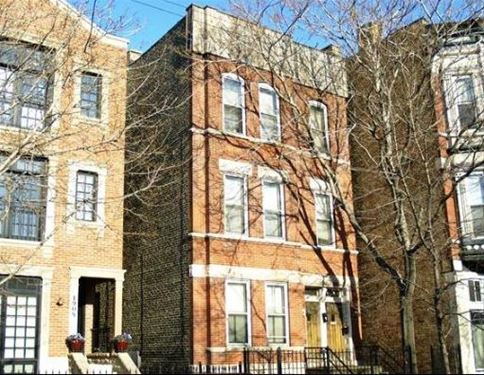 1910 N Sheffield Unit 1R, Chicago, IL 60614 Lincoln Park