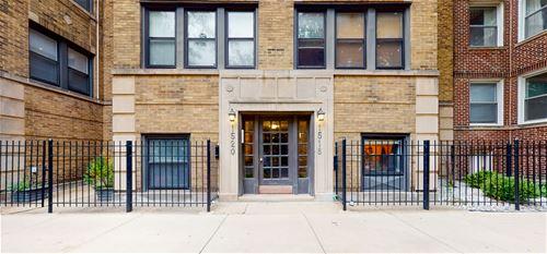 1518 W Addison Unit 2, Chicago, IL 60613 Lakeview