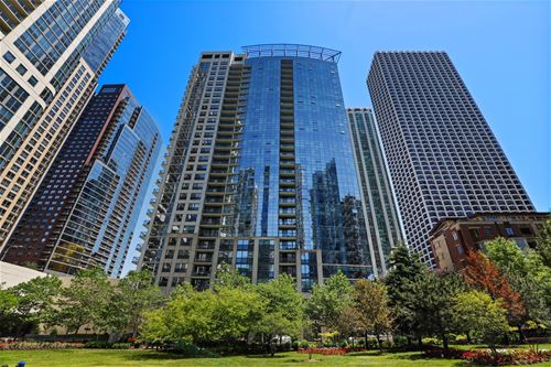 201 N Westshore Unit 604, Chicago, IL 60601 New Eastside