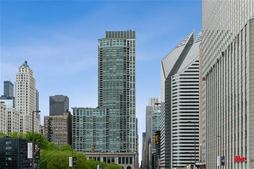 130 N Garland Unit 4802, Chicago, IL 60602 The Loop