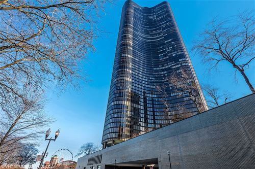 505 N Lake Shore Unit 3609, Chicago, IL 60611 Streeterville