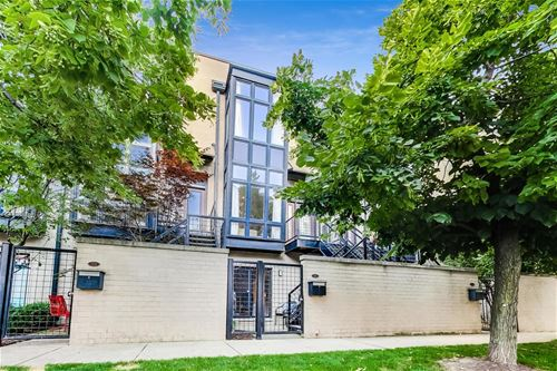 1721 W Diversey, Chicago, IL 60614 Lincoln Park