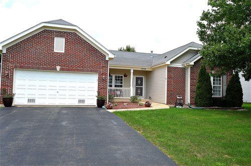 1406 Glenside, Bolingbrook, IL 60490