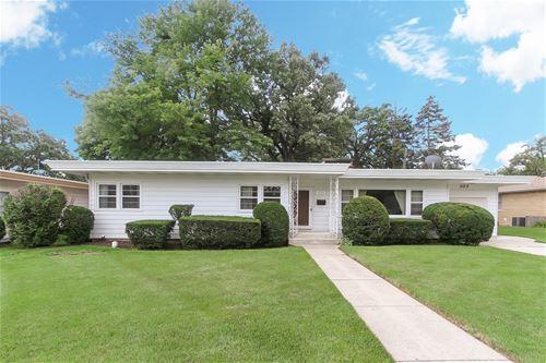 107 W North, Bartlett, IL 60103