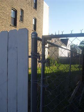 2634 S Karlov, Chicago, IL 60623 Little Village