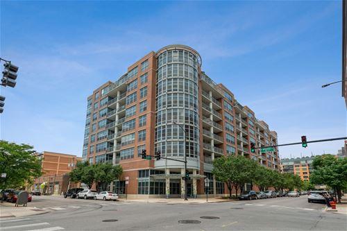 1200 W Monroe Unit 616, Chicago, IL 60607 West Loop