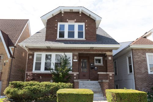 5317 W Barry, Chicago, IL 60641 Belmont Cragin