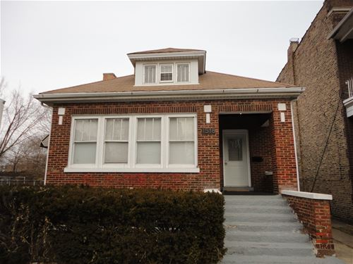 1518 E 73rd, Chicago, IL 60619 Grand Crossing