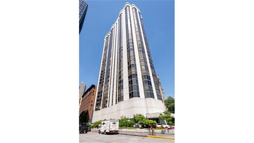 990 N Lake Shore Unit 24A, Chicago, IL 60611 Streeterville