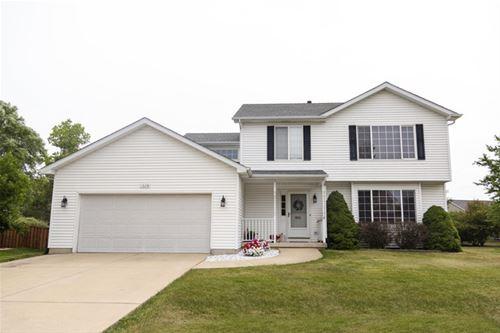 1624 Cottonwood, Yorkville, IL 60560
