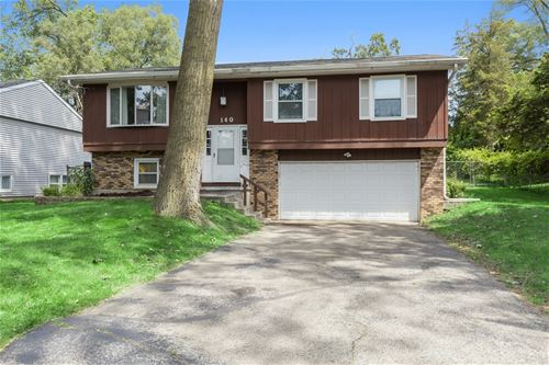 140 Hilltop, Lake In The Hills, IL 60156