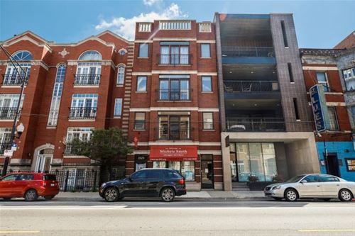 2523 N Halsted Unit 2, Chicago, IL 60614 Lincoln Park