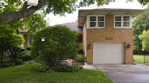 1032 Lathrop, River Forest, IL 60305