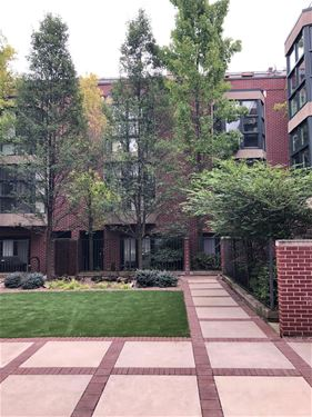 1701 N Halsted Unit E3, Chicago, IL 60614 Lincoln Park
