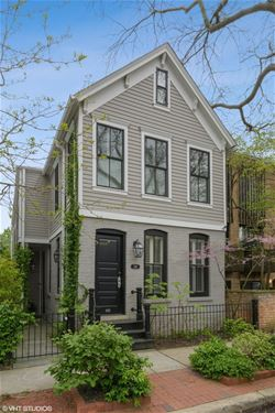 319 W Concord, Chicago, IL 60614