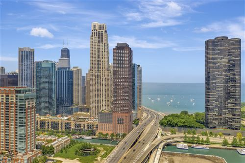 474 N Lake Shore Unit 4606, Chicago, IL 60611 Streeterville