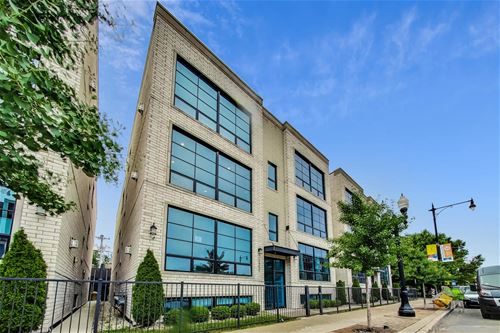 2453 W Irving Park Unit 2E, Chicago, IL 60618