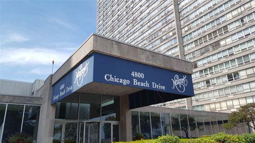 4800 S Chicago Beach Unit 2108N, Chicago, IL 60615 Hyde Park