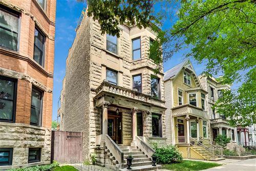 1140 W Oakdale Unit 1, Chicago, IL 60657