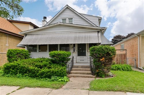 6545 N Nordica, Chicago, IL 60631 Norwood Park