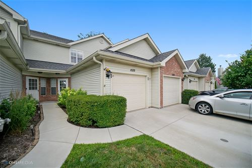 1520 Golfview, Glendale Heights, IL 60139