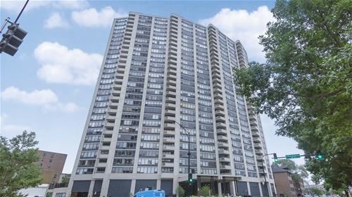 3930 N Pine Grove Unit 3008, Chicago, IL 60613 Lakeview