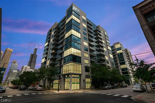 125 S Green Unit 208A, Chicago, IL 60607 West Loop