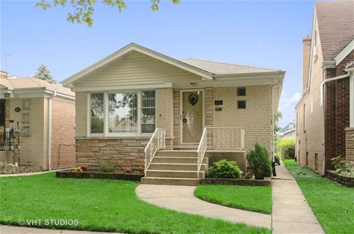 5229 N Mobile, Chicago, IL 60630