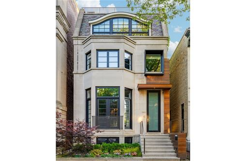 1962 N Burling, Chicago, IL 60614 Lincoln Park