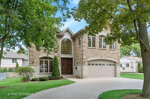 1124 Greenwood, Deerfield, IL 60015