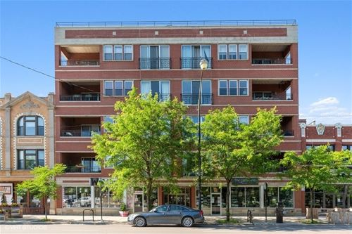 3131 W Logan Unit 2B, Chicago, IL 60647 Logan Square