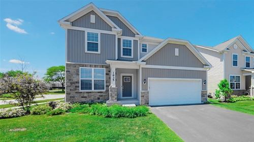 1635 Silverleaf, Naperville, IL 60563