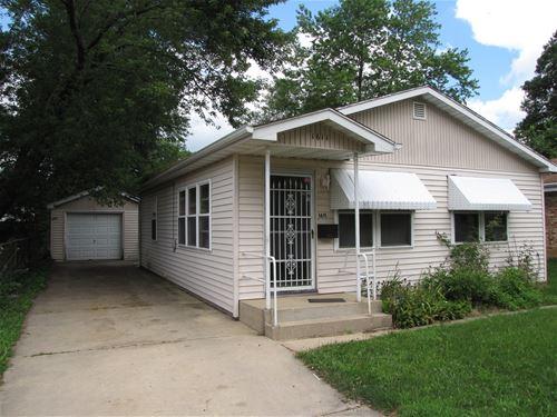 1611 Midway, Rockford, IL 61103