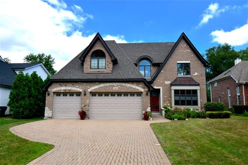 946 Burton, Glenview, IL 60025