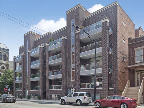 2707 W Belmont Unit 4E, Chicago, IL 60618 Avondale